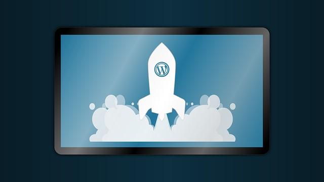 jak przyśpieszyć stronę www opartą na wordpressie